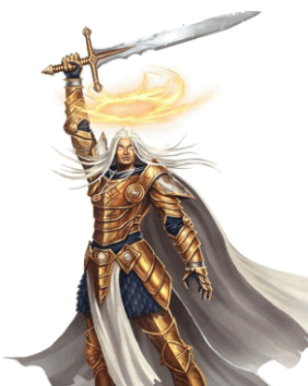 Welcome to Aasimar 5e (5th Edition) game in dungeons and dragons game.